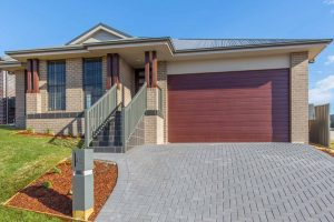 Macquarie Knight Constructions – Torrens title houses