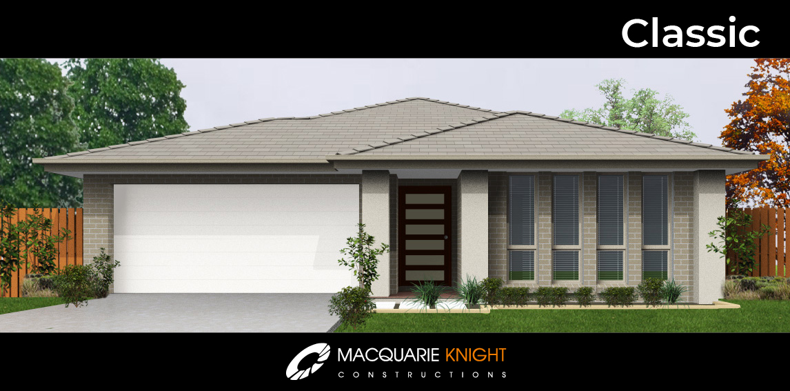 Macquarie Knight – Classic