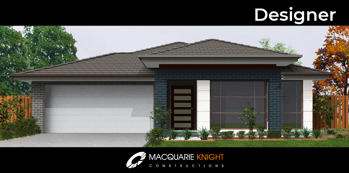 Macquarie Knight – Designer