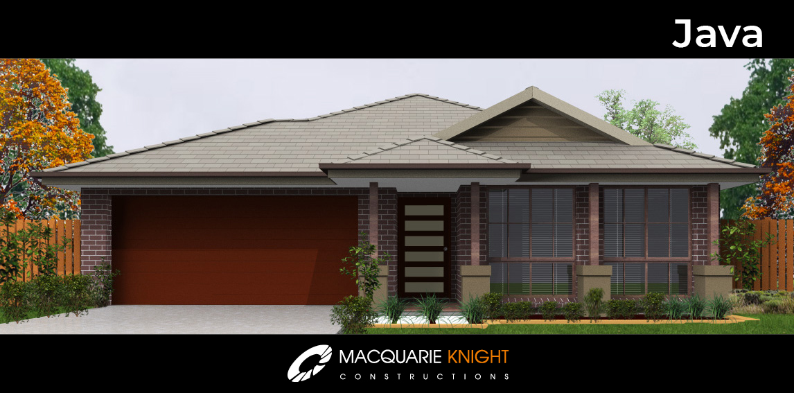 Macquarie Knight – Java