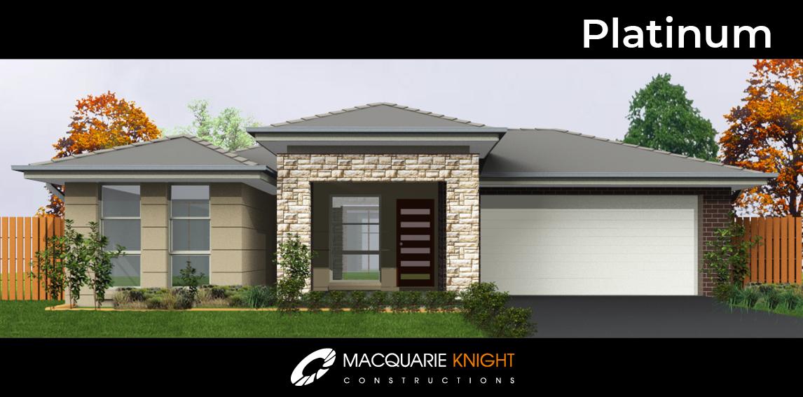 Macquarie Knight – façade