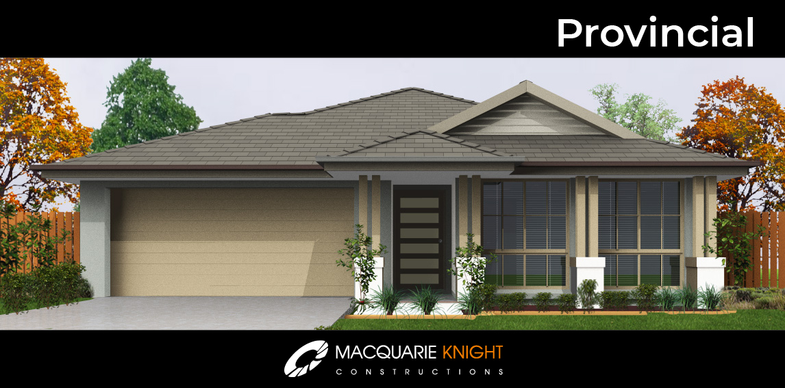 Macquarie Knight – Provincial