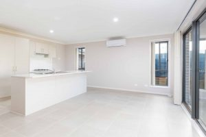 Macquarie Knight Constructions – kitchen