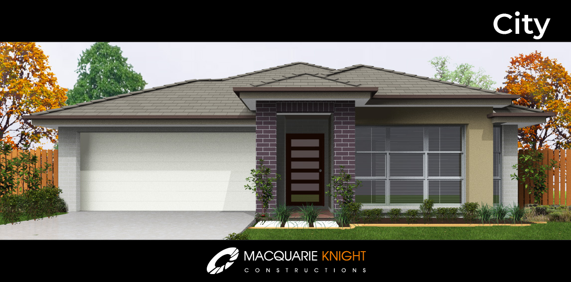 Macquarie Knight – City