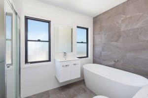 Macquarie Knight Constructions – bathroom