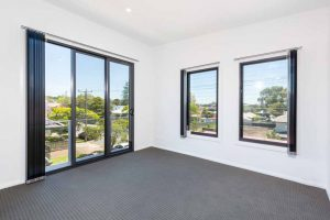 Macquarie Knight Constructions – bedroom